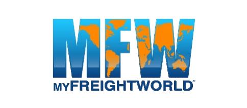 MyFreightWorld Inc. Logo
